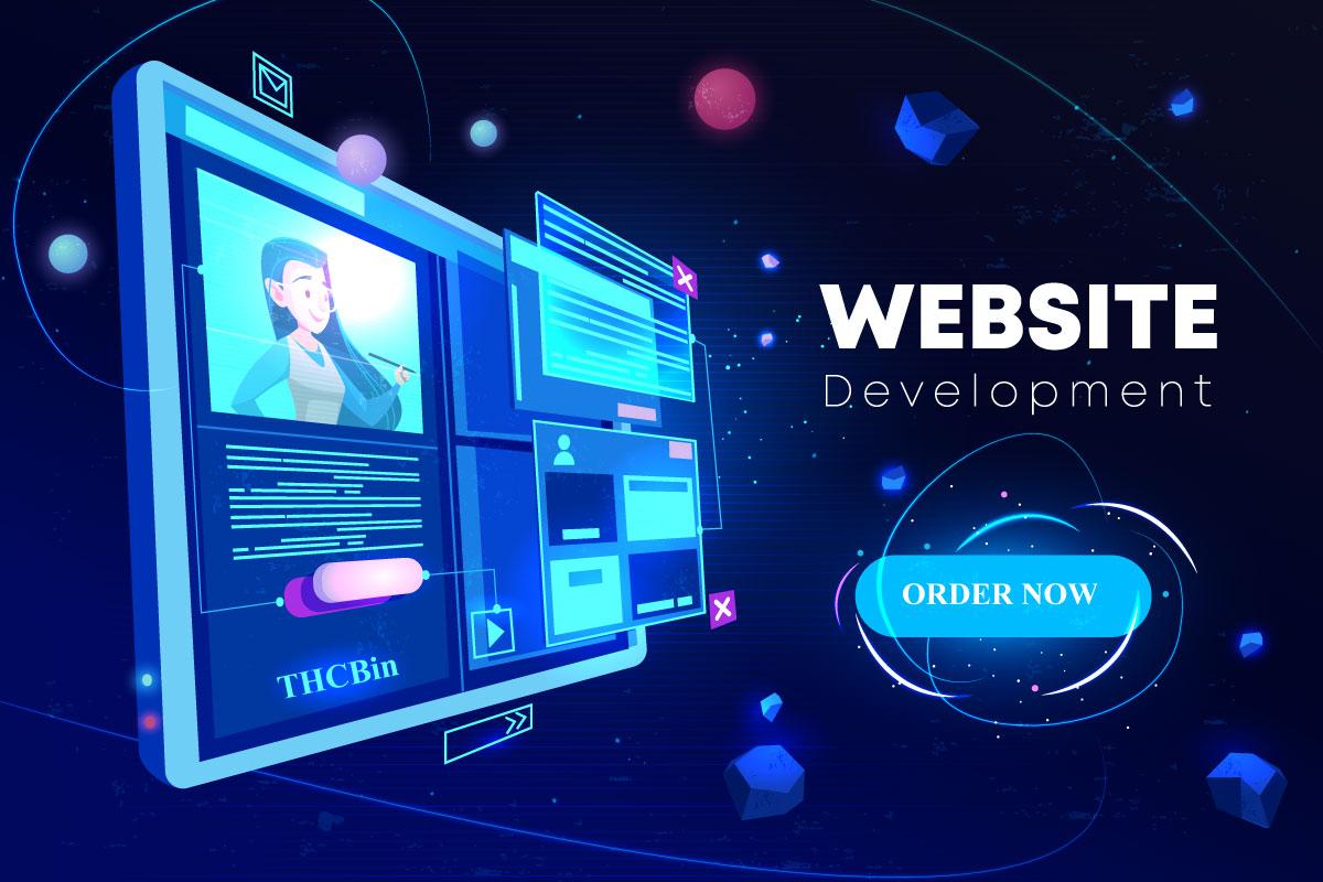 Website Devlopment